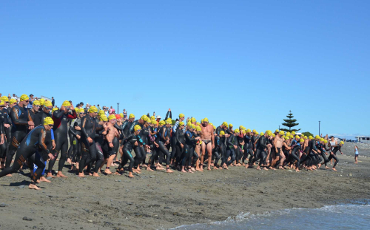 blueseventy 2.5km Ultimate