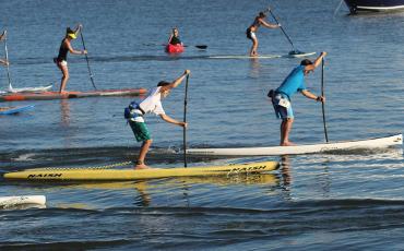 Xero 2km Stand Up Paddle Board